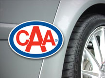 caa northern and east ontario