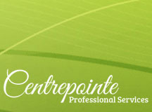 centrepointe professional services