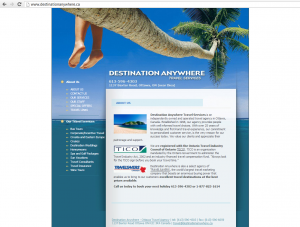 destination-anywhere-old-website